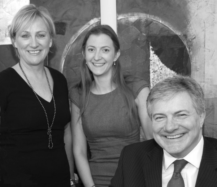 Group photo of Lynn Murray & Co Solicitors